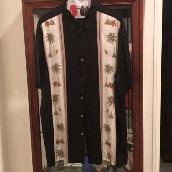 c7a90110 Island Shores Shirts | Terrific Hawaiian Shirt | Poshmark